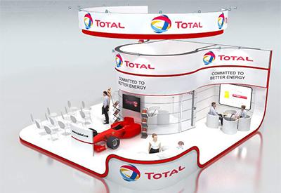expo booth ideas
