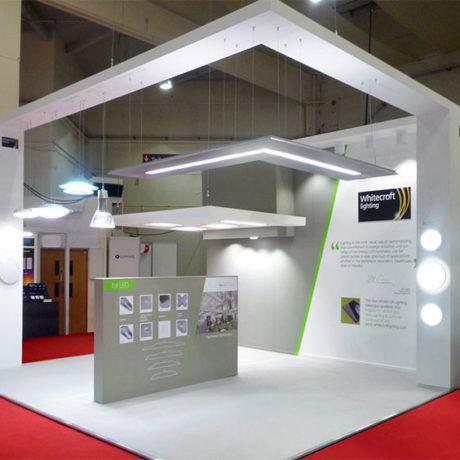 modern exhibition design