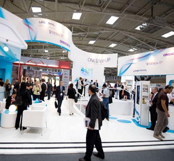 Fakuma Exhibition - Design  & Build With B2B Marketing